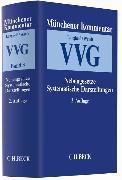 Cover-Bild zu Langheid, Theo (Hrsg.): Bd. 3: Münchener Kommentar zum Versicherungsvertragsgesetz Band 3: Nebengesetze, Systematische Darstellungen - Münchener Kommentar zum Versicherungsvertragsgesetz 2. Auflage
