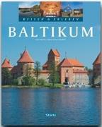Cover-Bild zu Luthardt, Ernst-Otto: Baltikum