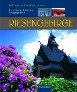 Cover-Bild zu Luthardt, Ernst-Otto: Riesengebirge
