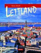 Cover-Bild zu Luthardt, Ernst-Otto: Reise durch Lettland