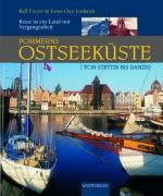 Cover-Bild zu Freyer, Ralf: Pommerns Ostseeküste - Von Stettin bis Danzig