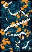 Cover-Bild zu Dunmore, Helen: A Spell of Winter
