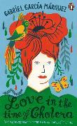 Cover-Bild zu Marquez, Gabriel Garcia: Love in the Time of Cholera