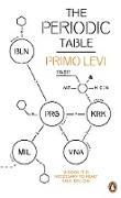 Cover-Bild zu Levi, Primo: The Periodic Table