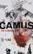 Cover-Bild zu Camus, Albert: The Plague