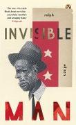 Cover-Bild zu Ellison, Ralph: Invisible Man