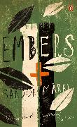 Cover-Bild zu Marai, Sandor: Embers