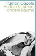 Cover-Bild zu Capote, Truman: Andere Stimmen, andere Räume
