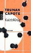 Cover-Bild zu Capote, Truman: Kaltblütig