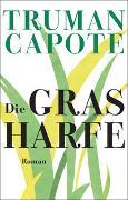 Cover-Bild zu Capote, Truman: Die Grasharfe