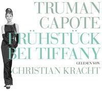 Cover-Bild zu Capote, Truman: Frühstück bei Tiffany