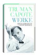Cover-Bild zu Capote, Truman: Truman Capote Werke