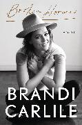 Cover-Bild zu Carlile, Brandi: Broken Horses