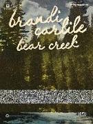 Cover-Bild zu Carlile, Brandi: Brandi Carlile -- Bear Creek: Guitar/Vocal/Chords & Tab