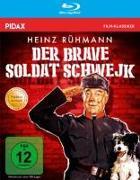 Cover-Bild zu Heinz Rühmann (Schausp.): Der brave Soldat Schwejk