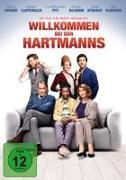 Cover-Bild zu Verhoeven, Simon (Prod.): Willkommen bei den Hartmanns