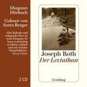 Cover-Bild zu Roth, Joseph: Der Leviathan
