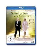 Cover-Bild zu Sophie Heldman (Reg.): Satte Farben vor Schwarz - Blu-ray