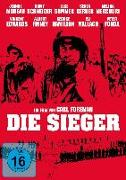 Cover-Bild zu Eli Wallach (Schausp.): Die Sieger