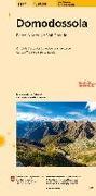 Cover-Bild zu Domodossola. 1:50'000
