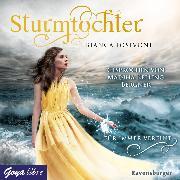 Cover-Bild zu Sturmtochter. Für immer vereint (Audio Download) von Iosivoni, Bianca