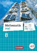Cover-Bild zu Mathematik real, Differenzierende Ausgabe Nordrhein-Westfalen, 8. Schuljahr, Schülerbuch - Lehrerfassung von Cornetz, Elke
