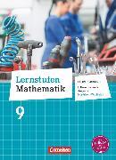 Cover-Bild zu Lernstufen Mathematik, Differenzierende Ausgabe Nordrhein-Westfalen, 9. Schuljahr, Schülerbuch - Lehrerfassung von Berkemeier, Helga