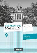 Cover-Bild zu Schlüssel zur Mathematik, Differenzierende Ausgabe Hessen, 9. Schuljahr, Lösungen zum Schülerbuch von Berkemeier, Helga