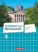 Cover-Bild zu Schlüssel zur Mathematik, Differenzierende Ausgabe Hessen, 9. Schuljahr, Schülerbuch von Berkemeier, Helga