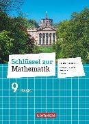 Cover-Bild zu Schlüssel zur Mathematik, Differenzierende Ausgabe Hessen, 9. Schuljahr, Schülerbuch Basis - Lehrerfassung von Berkemeier, Helga