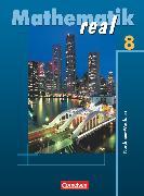 Cover-Bild zu Mathematik real, Realschule Nordrhein-Westfalen, 8. Schuljahr, Schülerbuch von Aits, Ursula