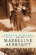Cover-Bild zu Albright, Madeleine: Prague Winter