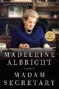 Cover-Bild zu Albright, Madeleine: Madam Secretary