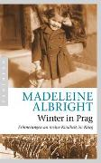 Cover-Bild zu Albright, Madeleine K.: Winter in Prag