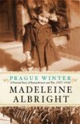 Cover-Bild zu Albright, Madeleine: Prague Winter (eBook)