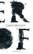 Cover-Bild zu Beckett, Simon: Der Hof