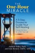 Cover-Bild zu Hahn, Andrew: The One-Hour Miracle (eBook)