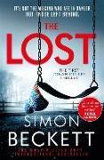 Cover-Bild zu Beckett, Simon: The Lost