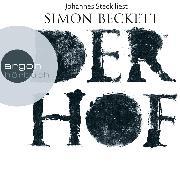 Cover-Bild zu Beckett, Simon: Der Hof (Ungekürzte Lesung) (Audio Download)