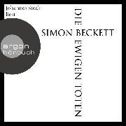 Cover-Bild zu Beckett, Simon: Die ewigen Toten (Ungekürzte Lesung) (Audio Download)