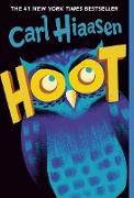 Cover-Bild zu Hoot (eBook) von Hiaasen, Carl