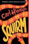 Cover-Bild zu Squirm (eBook) von Hiaasen, Carl