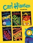 Cover-Bild zu Carl Hiaasen 5-Book Collection (eBook) von Hiaasen, Carl