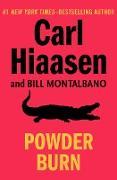 Cover-Bild zu Powder Burn (eBook) von Hiaasen, Carl