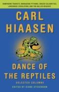 Cover-Bild zu Dance of the Reptiles (eBook) von Hiaasen, Carl