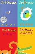 Cover-Bild zu Carl Hiaasen 4-Book Collection (eBook) von Hiaasen, Carl