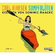 Cover-Bild zu Sumpfblüten (Audio Download) von Hiaasen, Carl