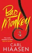 Cover-Bild zu Bad Monkey (eBook) von Hiaasen, Carl