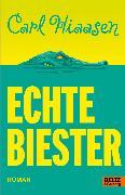 Cover-Bild zu Echte Biester (eBook) von Hiaasen, Carl