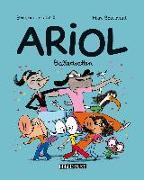 Cover-Bild zu Boutavant, Marc: Ariol 10